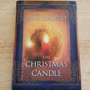 COPY - The Christmas Candle By Max Lucado